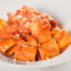 "Paccheri ""all'Amatriciana"""